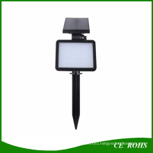 New Arrival 48 LED Solar Light Outdoor Waterproof Solar Power Spotlight Garden Lawn Lamp Landscape 5 Modes Spot Lights